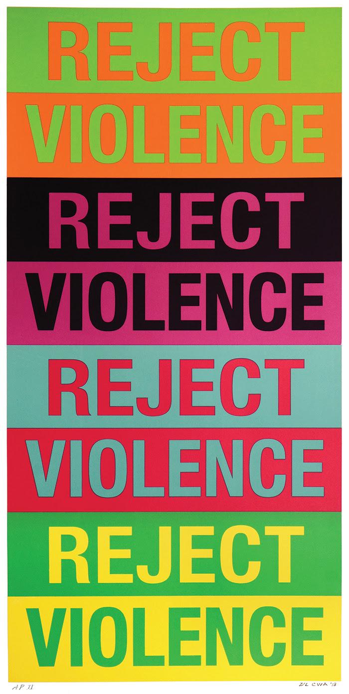 reject-violence